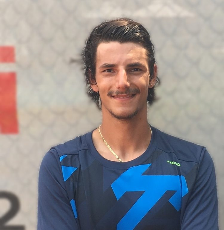Davide Albertoni